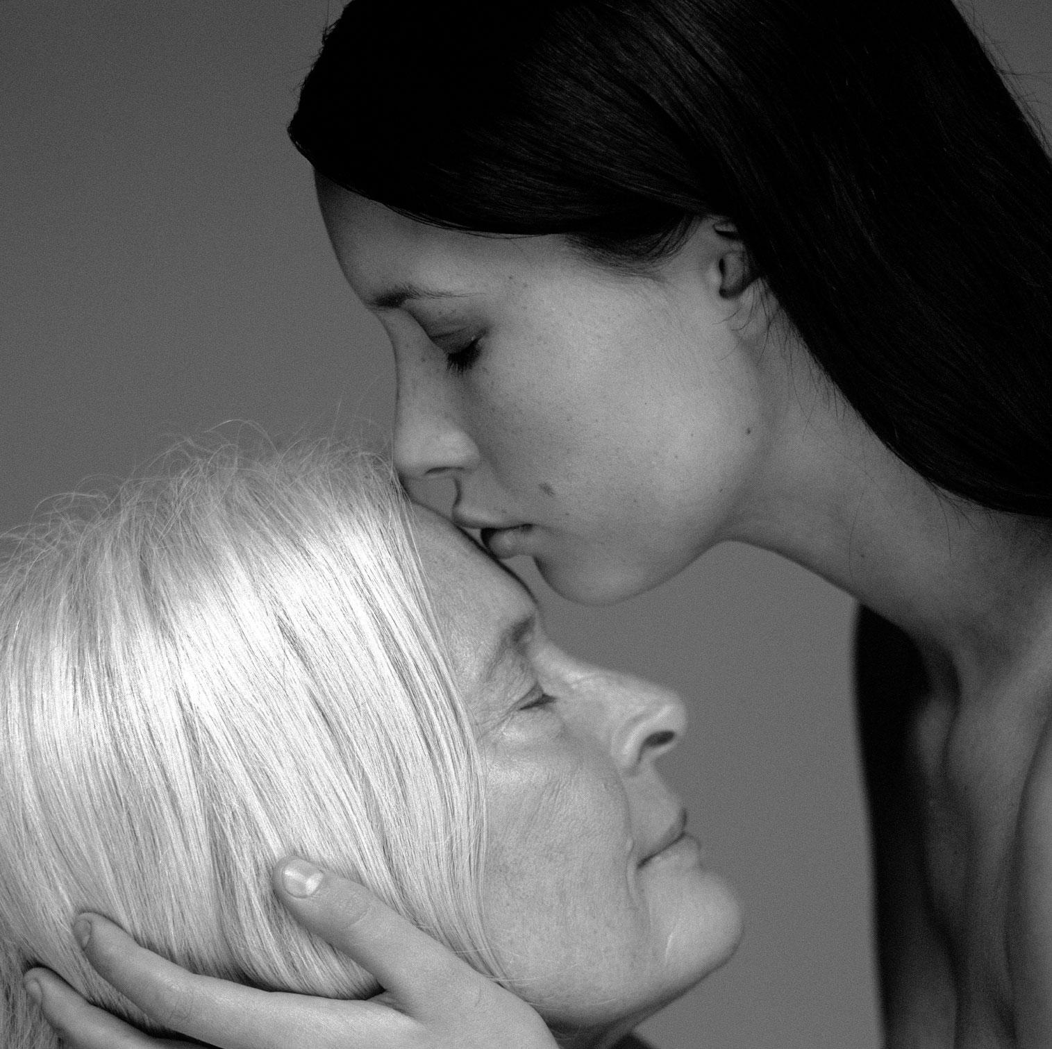 WELL AGING - Nicht Jugendlichkeit steht im Mittelpunkt, sondern das Bedürfnis, die individuelle Schönheit in jedem Alter zu erhalten.