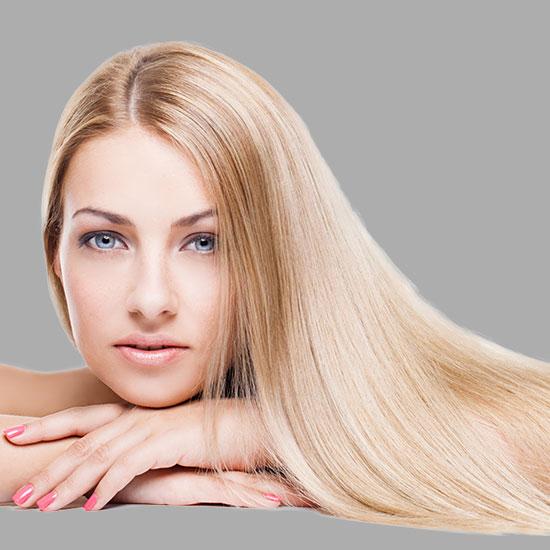 Haare Haarausfall Haarwuchs